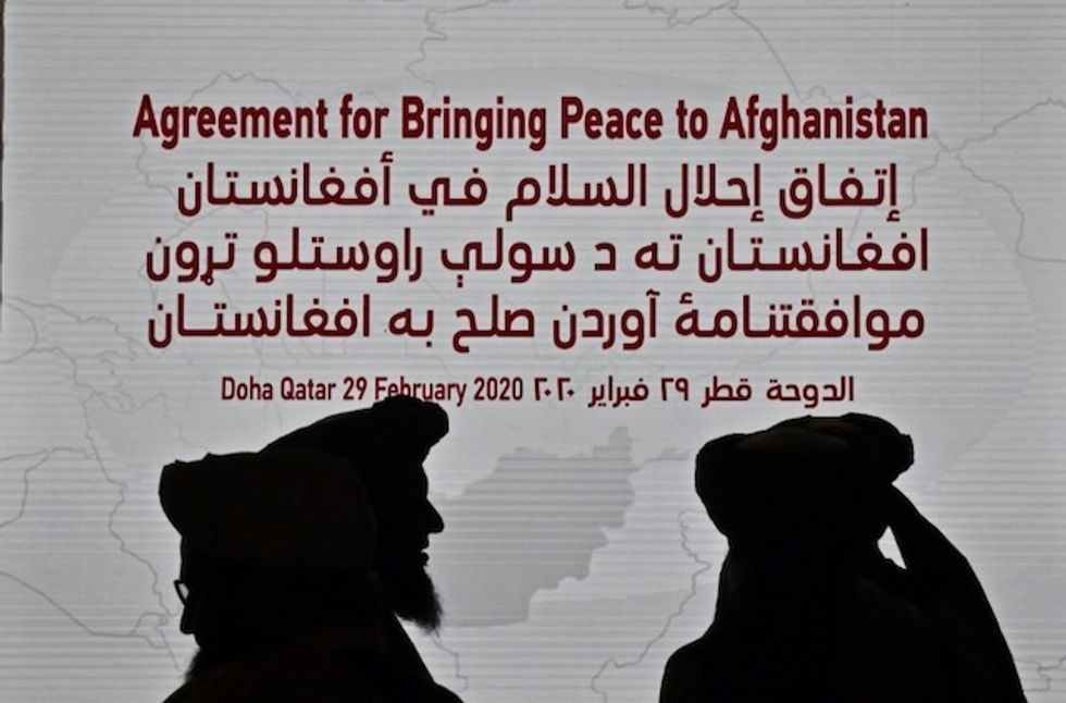 Afghanistan's future in the balance as US, Taliban sign deal