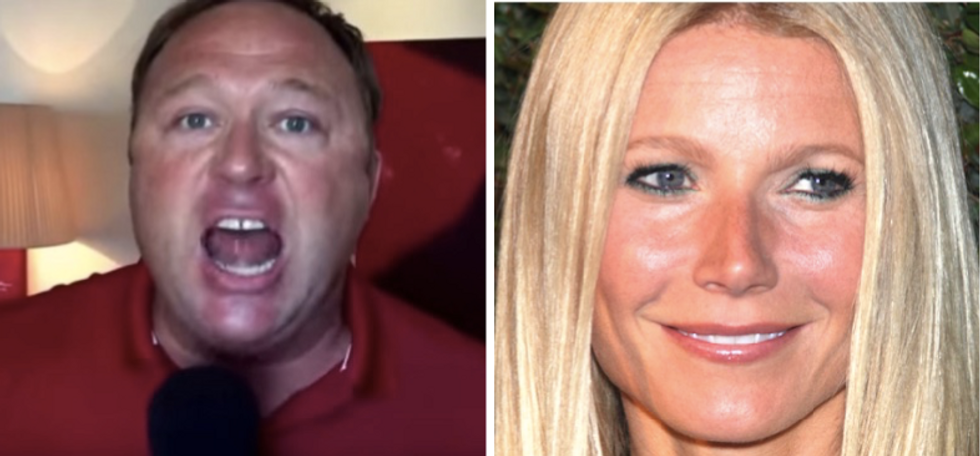 You can buy the same overpriced 'wellness supplements' from Alex Jones at InfoWars or Gwyneth Paltrow at Goop