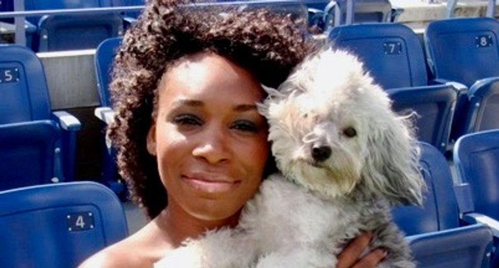 A 78-year-old man is dead and police think that tennis star Venus Williams is to blame
