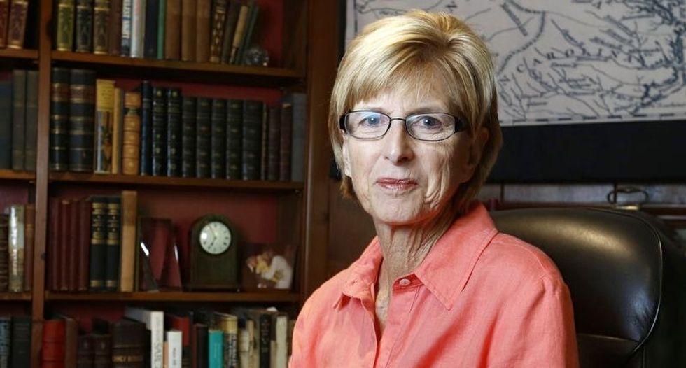 Christie Whitman slams Trump's EPA chief pick