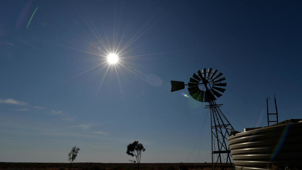 Australian summers and fire seasons will grow even longer due to climate change: study