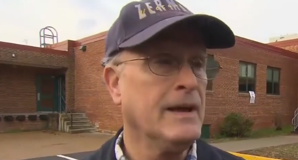 Virginia voter says Putin loves the political anger in America: 'It's tearing this country apart'