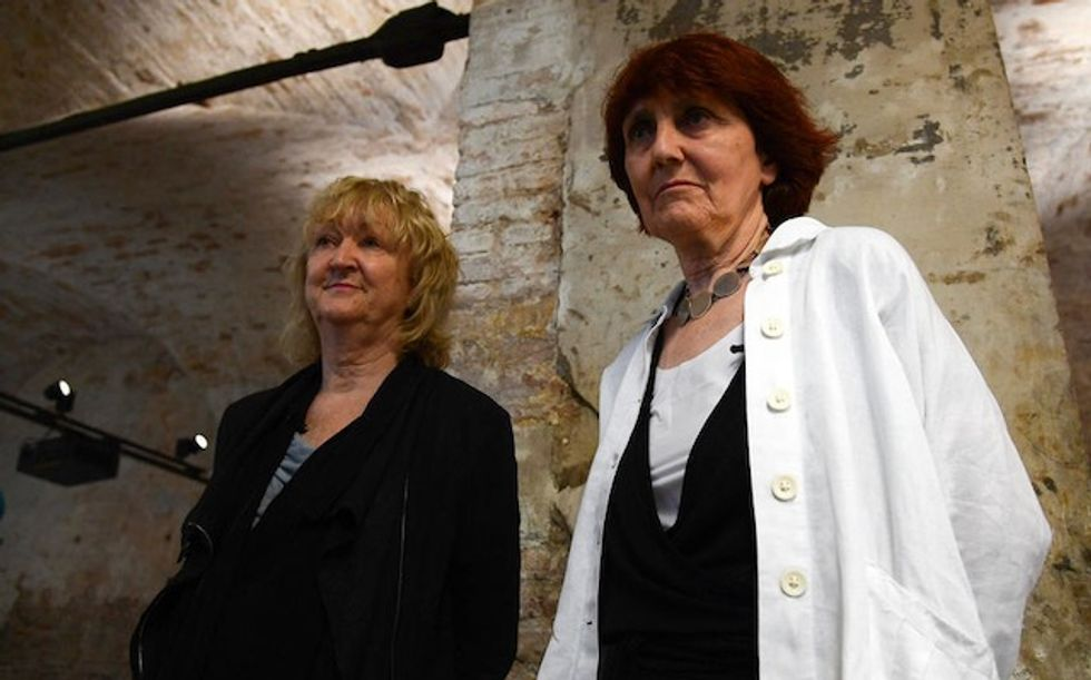 Architecture's top prize awarded to two women