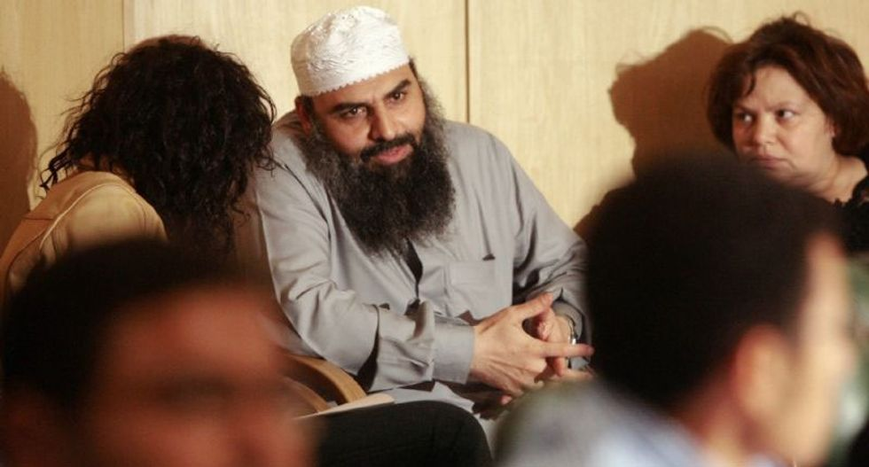 Ex-CIA agent convicted over imam kidnapping to face sentencing