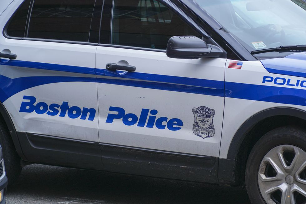 'Black people have met their match': Boston cop suspended for creating racially offensive video