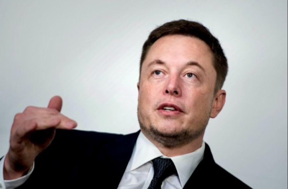 British caver says considering legal action after Elon Musk 'pedo' tweet