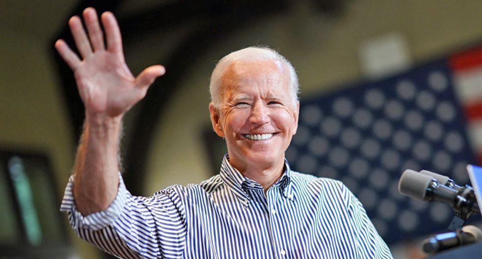 Lifelong Republican backs Biden amid the GOP convention: I refuse to allow Trump to further degrade and defile the nation