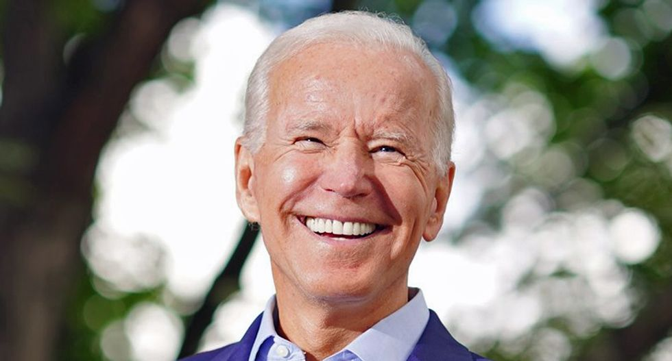 'A matter of life and death': America's top science magazine gives Biden its first-ever presidential endorsement