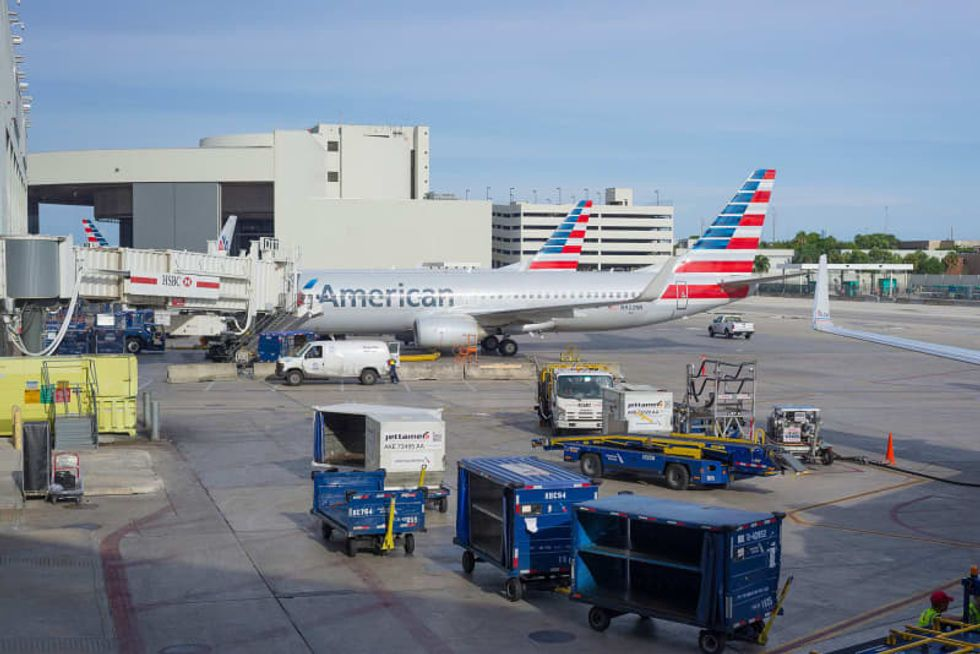 American Airlines mechanic sentenced to 3 years for tampering with plane in Miami