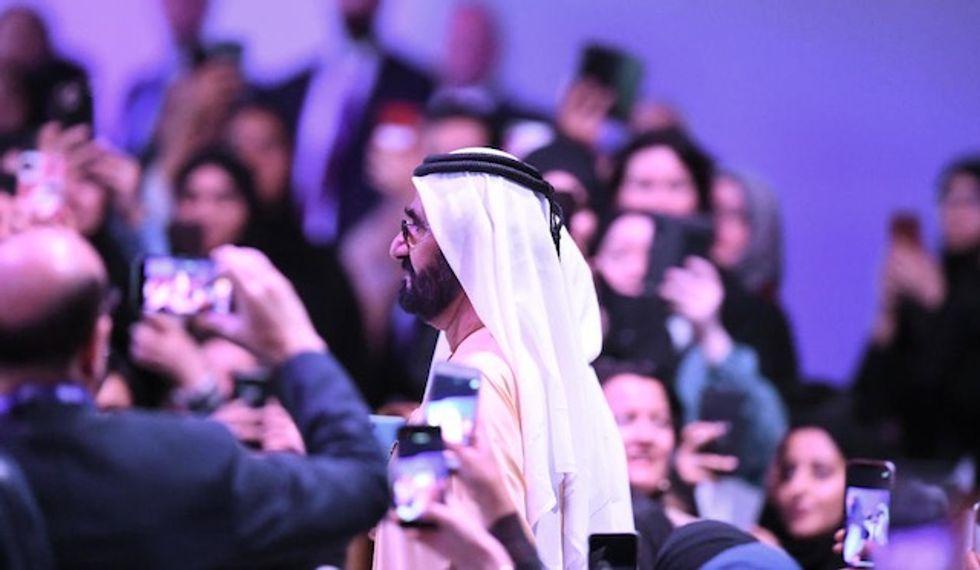 Dubai ruler ordered abduction of daughters: UK judge
