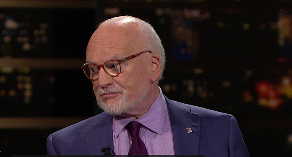 Russia 'invaded our country and he doesn't care': National security expert Richard Clarke fearful under Trump
