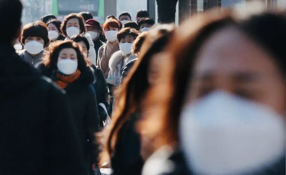 CDC denies they will recommend all Americans wear protective masks in everyday life: report