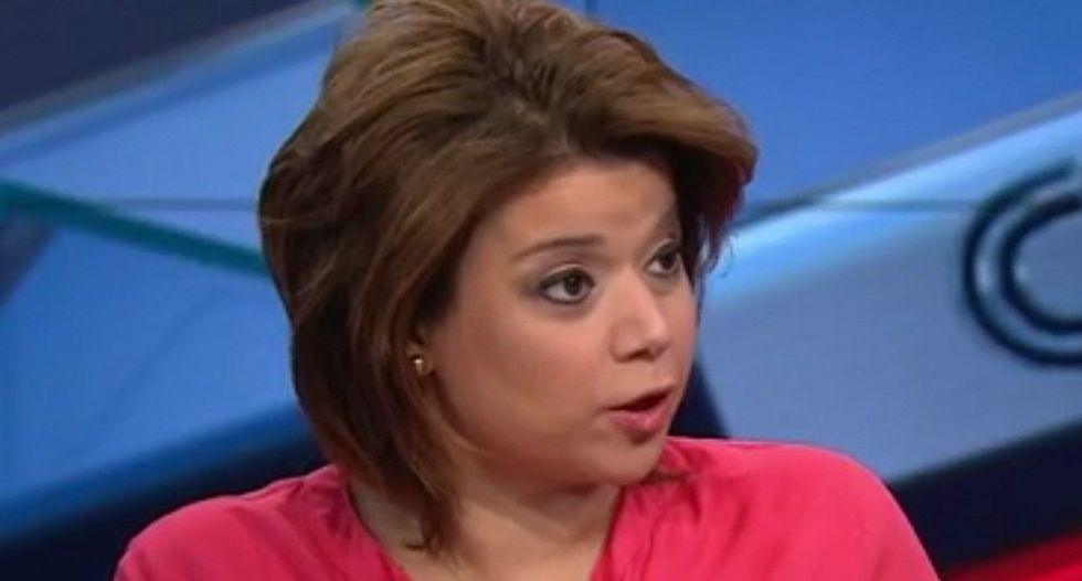 'He's going to get someone killed': Watch Ana Navarro blister Trump over potentially fatal consequences for CNN attack