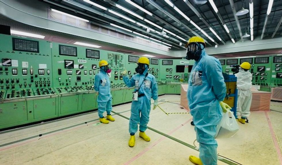 Nine years on, state of the clean-up at Fukushima's nuclear plant