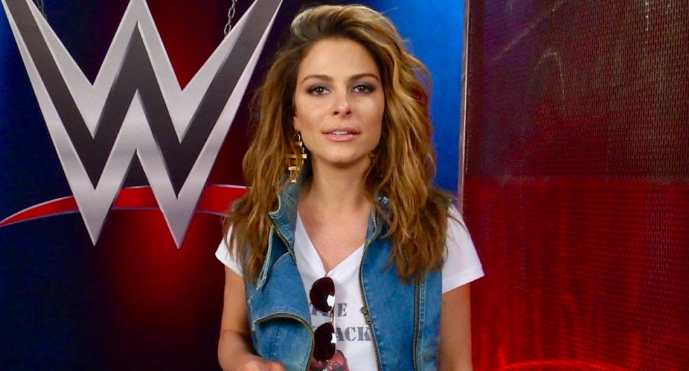 Maria Menounos opens up about battle with brain tumor