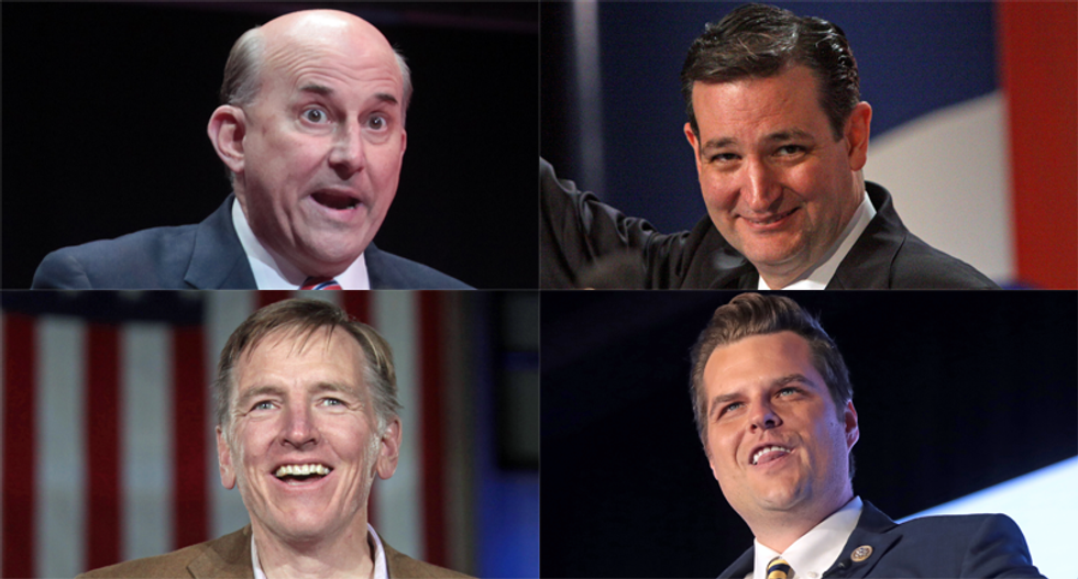 How far might coronavirus have spread among Republicans at right-wing CPAC conference?