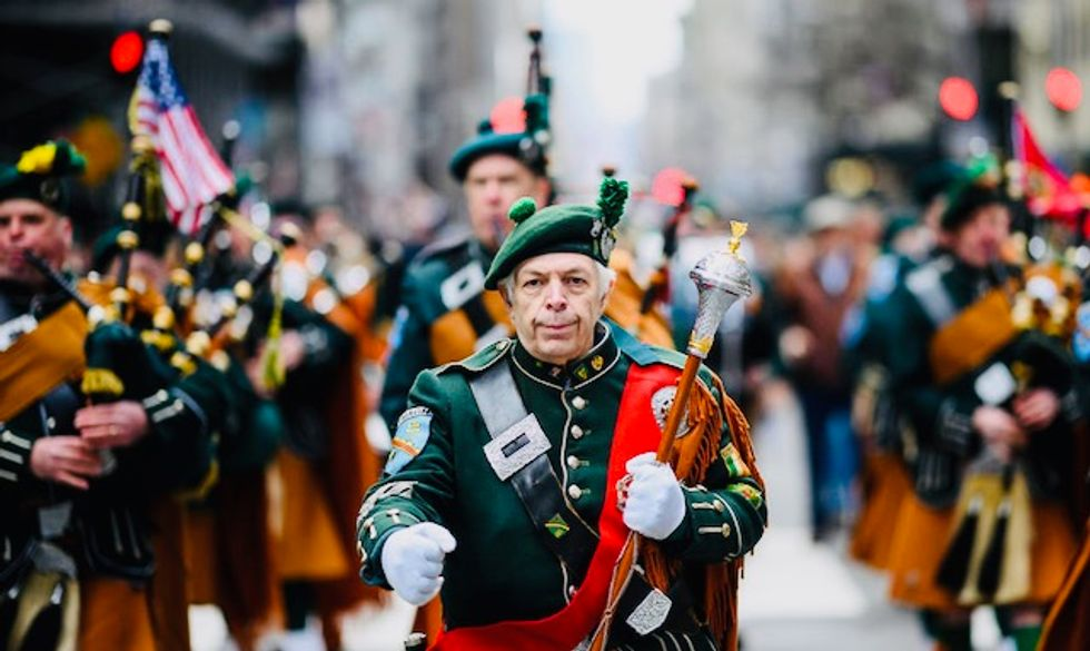 Boston cancels St. Patrick's Day parade, New York's to go on
