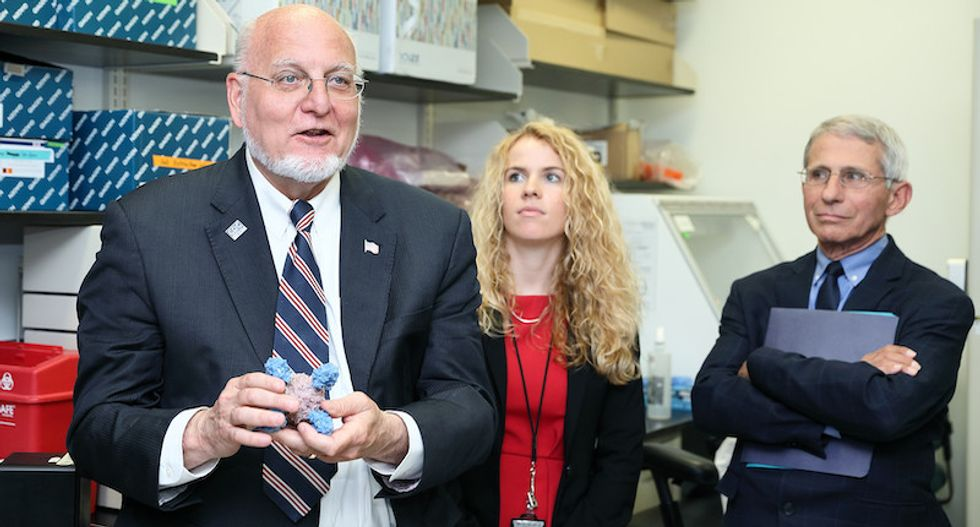 CDC director warns why next winter's coronavirus wave could be even worse