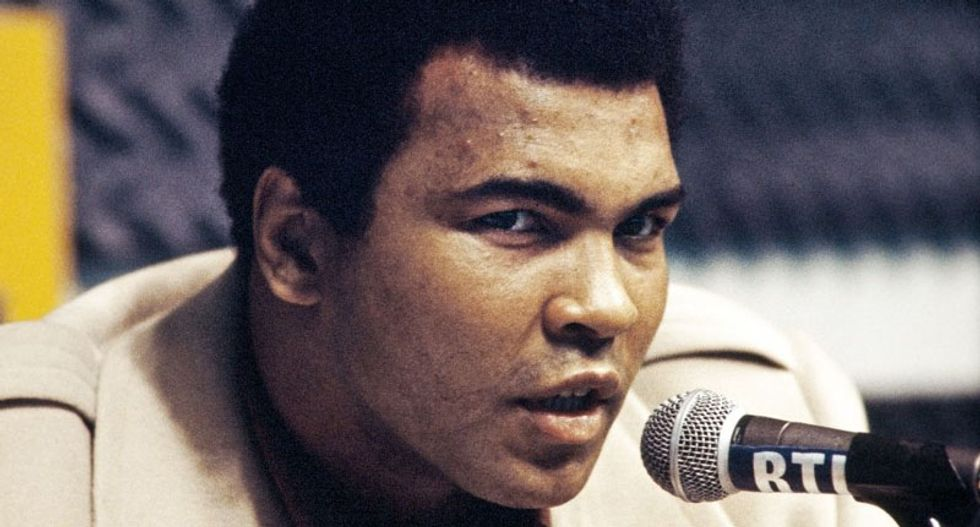 These epic Muhammad Ali quotes will never be forgotten