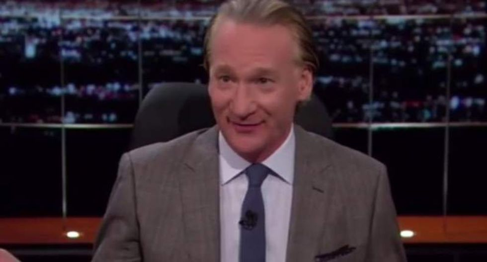 Bill Maher hammers Megyn Kelly's Trump interview: 'You know what was out of bounds? Journalism'