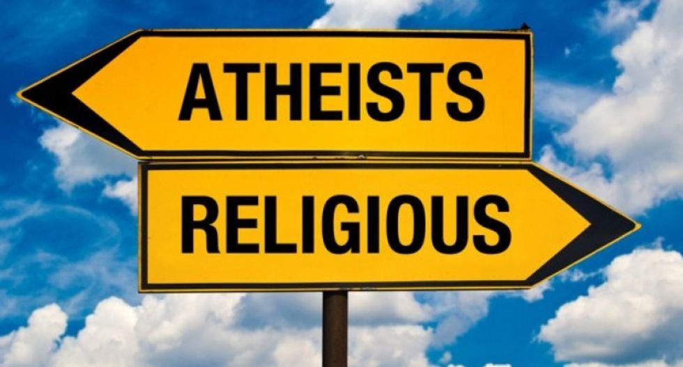 Atheist group sues Kansas City, Missouri, over Baptist convention
