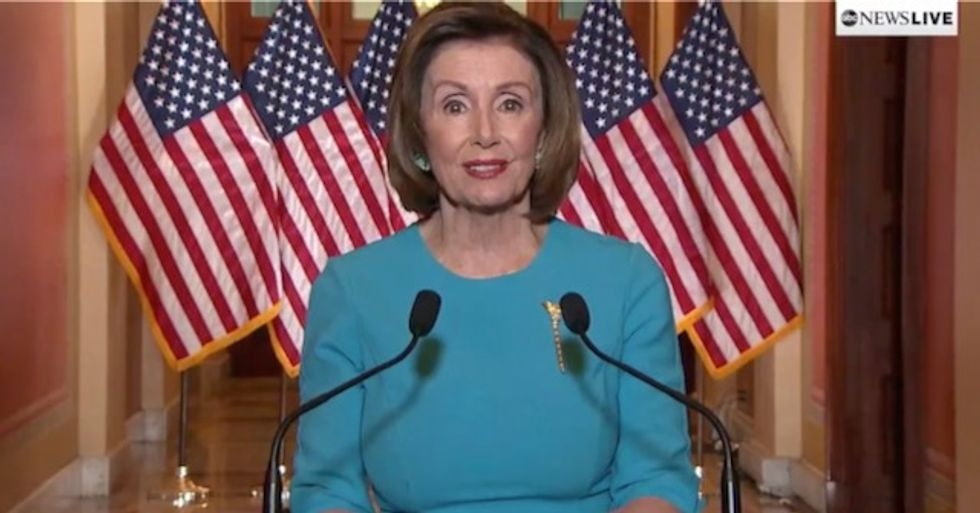 Pelosi's coronavirus compromise has left even Tom Cotton saying this bill 'doesn't go far enough and fast enough'