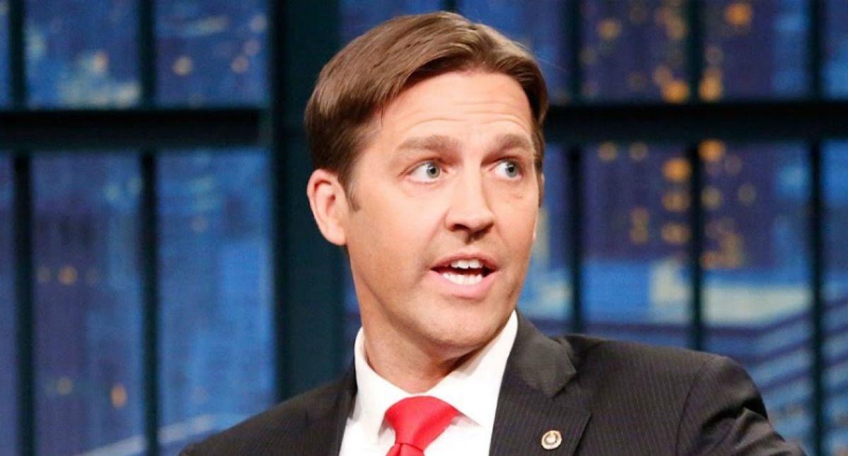 GOP senator warns 'rage-peddlers' will try to 'whitewash' the plot to assassinate Pence