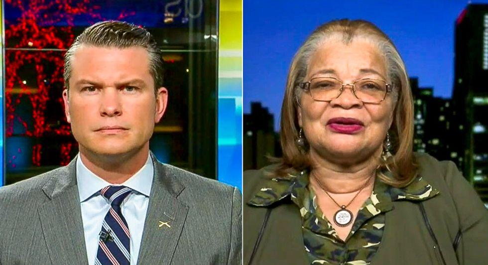 Fox News guest cites Bible as proof coronavirus is 'plot' to unleash 'biological warfare'