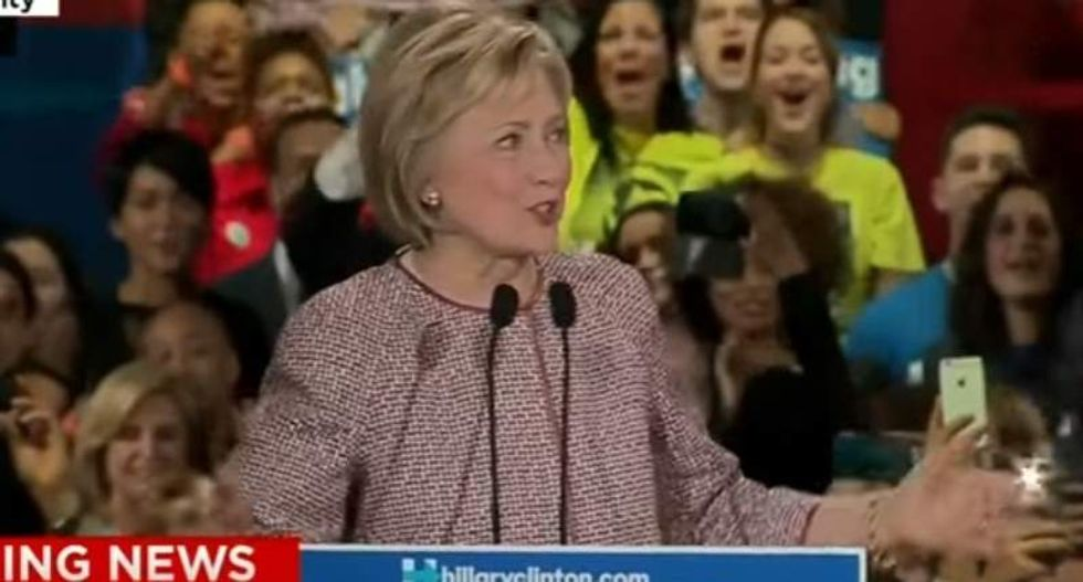 Robert Reich: Clinton 'in for a shock' if she ignores 'anti-establishment' voters