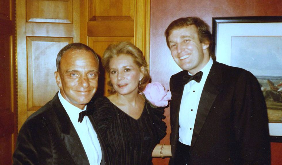 Here's why Trump's ideal lawyer, Roy Cohn, was such a vile figure in U.S. politics — and why his name lives in infamy