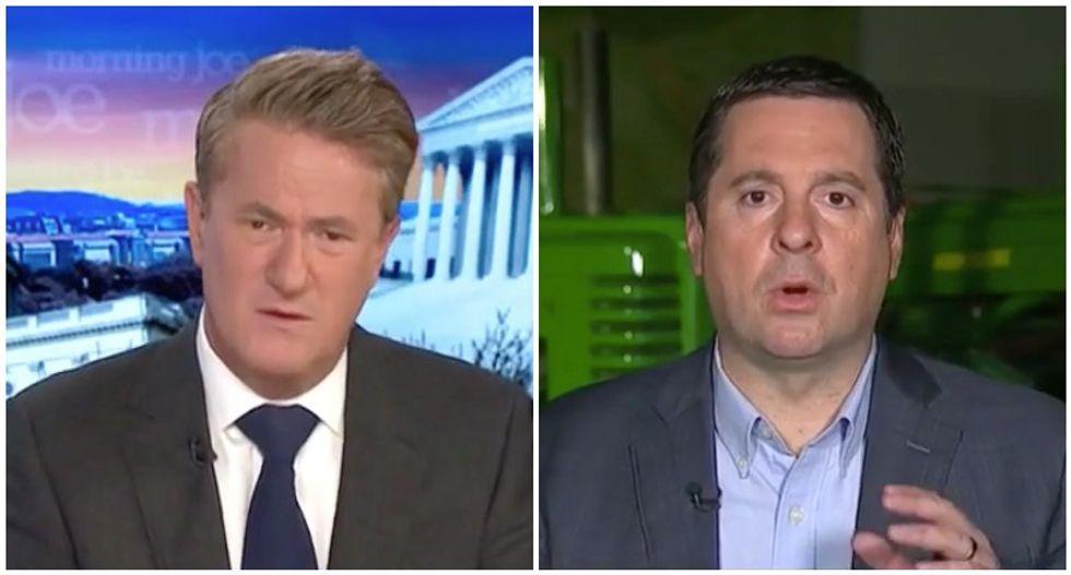 'You can't shoot a virus!' MSNBC's Morning Joe destroys GOP's 'macho' recklessness against coronavirus