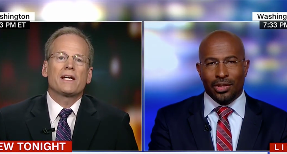 Jack Kingston thoroughly mocked for 'stories' about genius of Trump he tells 'rubber ducky...in little bathtub'