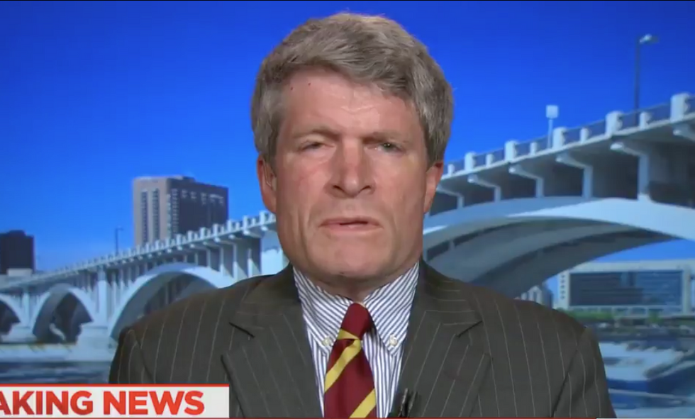 'The alt-right is a terrorist movement': Ex-Bush ethics czar blasts Trump administration's support of racists