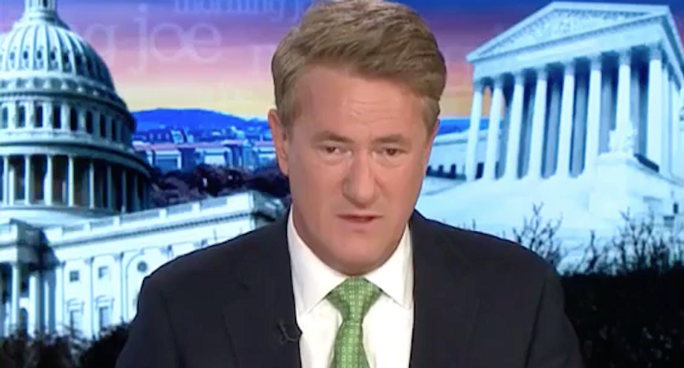 '2 million Americans could die': MSNBC's Morning Joe explains 'staggering' challenge from coronavirus