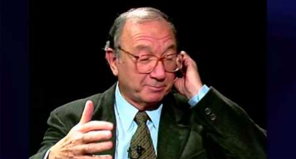 Legendary Broadway playwright Neil Simon dead at age 91