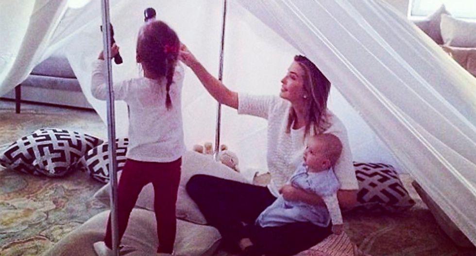 Ivanka Trump shredded for tone-deaf coronavirus 'photo op': 'Moms are scrambling for childcare right now'
