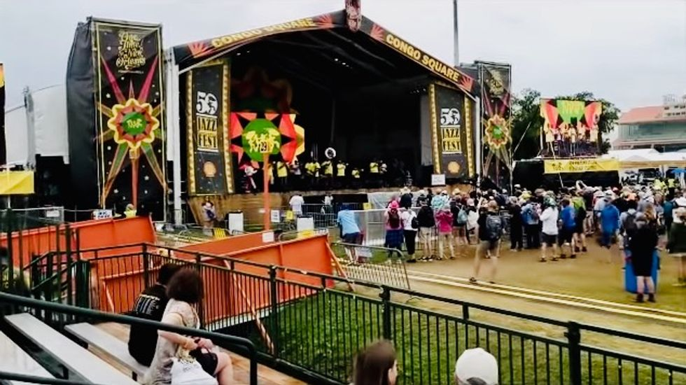 New Orleans Jazz & Heritage Festival 2020 postponed to fall