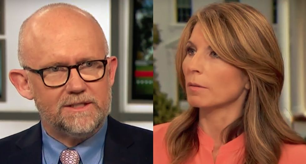 GOP commentators blast Trump White House for its 'consistent lawlessness' that opens it up to investigation