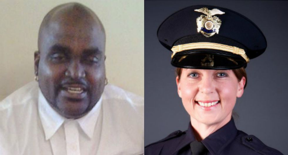 Cop acquitted of killing unarmed black man teaches class on how to 'survive' officer-involved shootings