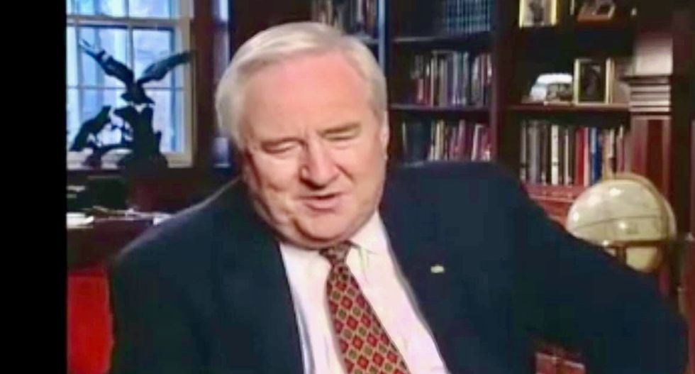 Revisiting the legacy of Jerry Falwell Sr. in Trump's America