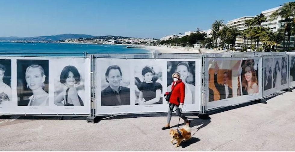 France's Cannes Film Festival postponed due to coronavirus outbreak