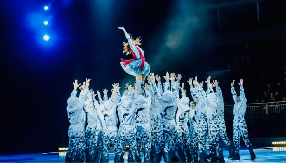 Cirque du Soleil lays off most of its workforce over pandemic