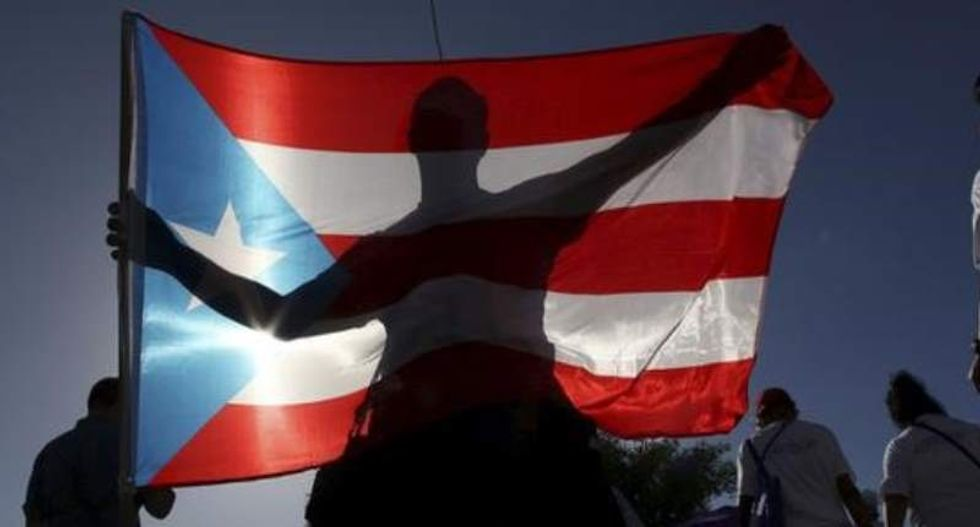 Statehood for Puerto Rico? Here are the lessons learned from the last time the US added a star to its flag