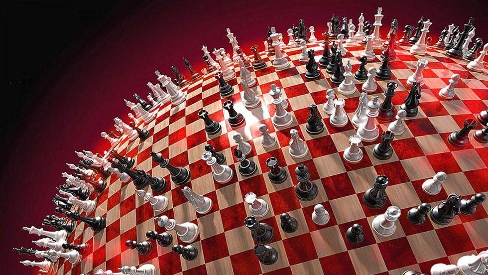 Here's why we shouldn't dismiss Bilderberg conspiracies so lightly