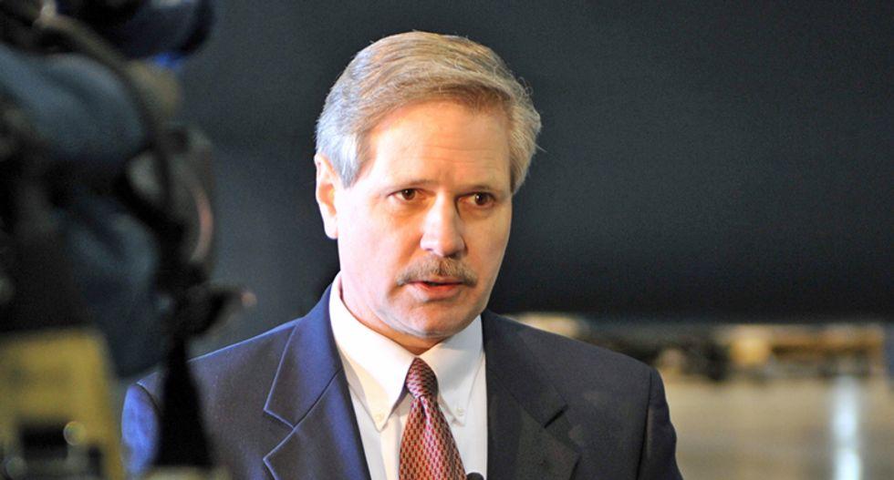 North Dakota's GOP senator made huge stock move -- after receiving private coronavirus briefing