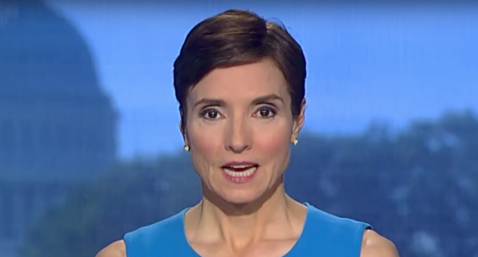 'Facts matter': Top Fox News intelligence reporter Catherine Herridge resigns following Shep Smith's exit