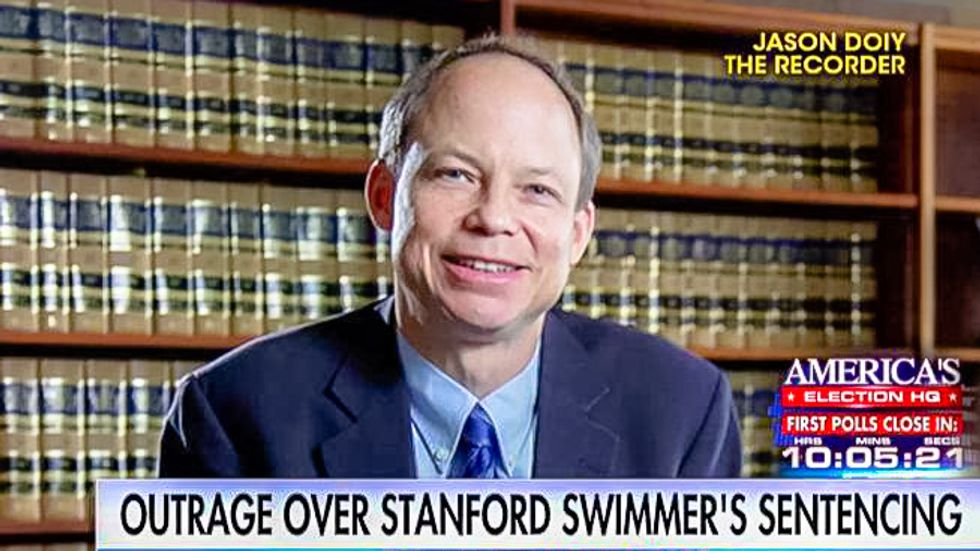 Judge Aaron Persky removed from sexual assault case amid complaints after Brock Turner verdict