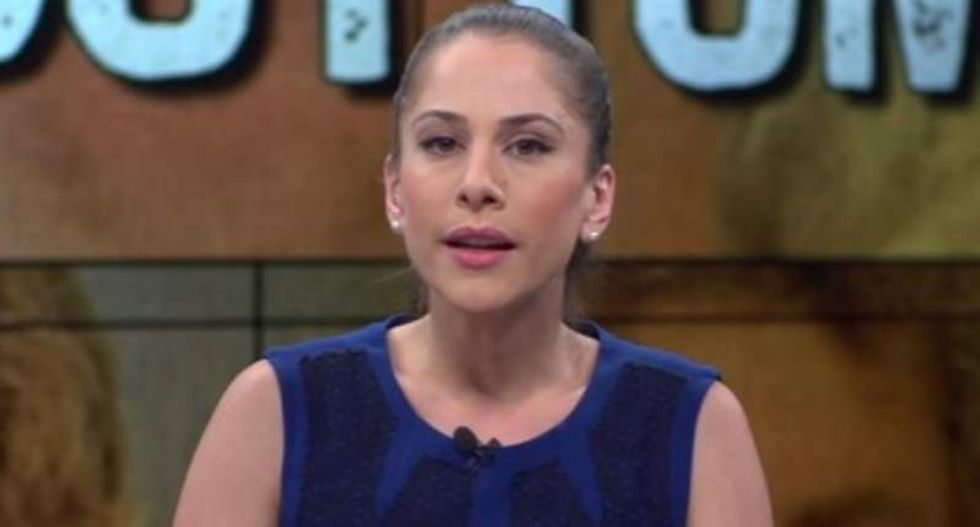 Ana Kasparian: Brock Turner's light sentence exposes 'the reality of what America is'
