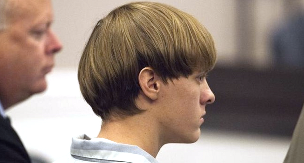 Charleston church shooter Dylann Roof seeks trial by court instead of jury