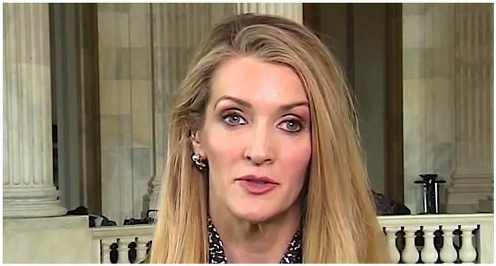Kelly Loeffler's offshore tax shelter scheme